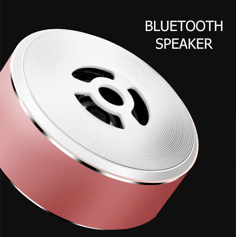 Wireless Bluetooth Speaker Portable Outdoor Mini Sound Box Loudspeaker Speaker Universal For Iphone For Xiaomi Phone
