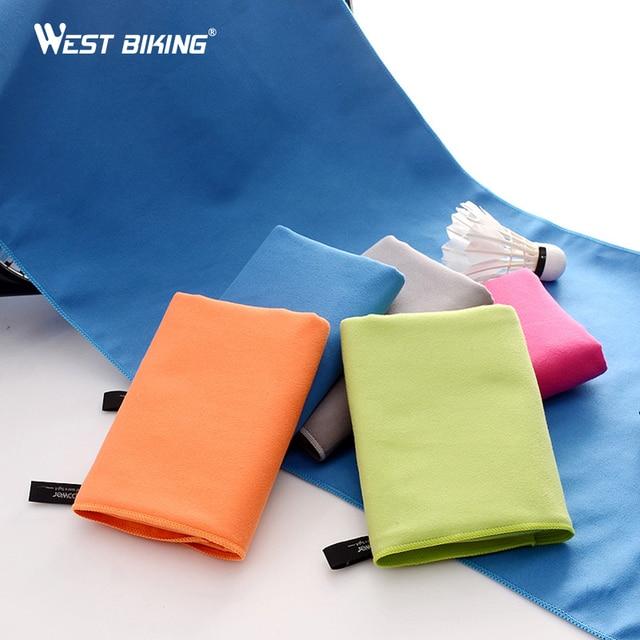 Quick drying towel – microfiber – portable