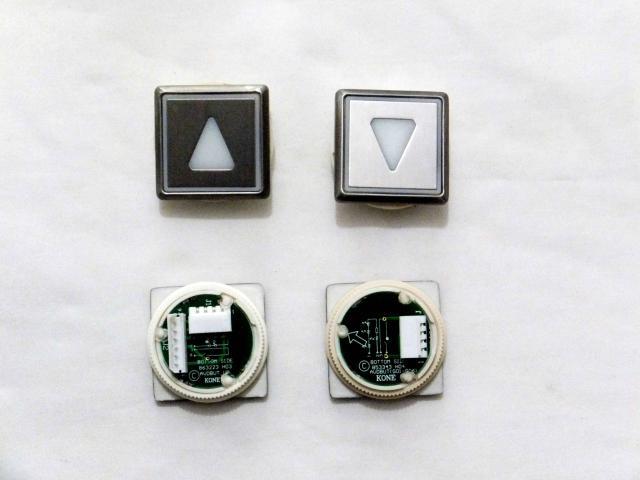 853343H04 кнопка для и эскалаторов частей