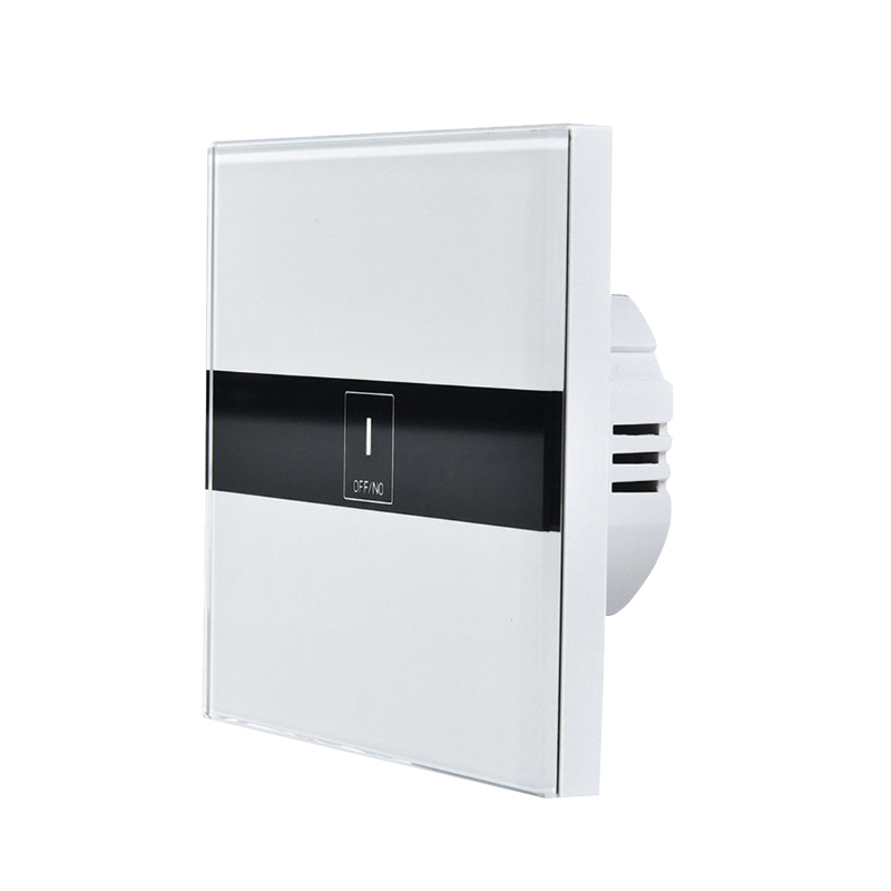 Smart Light Switch Home Automation Module Wifi Wireless Remote Control Wall Light Press Timer Switch 1