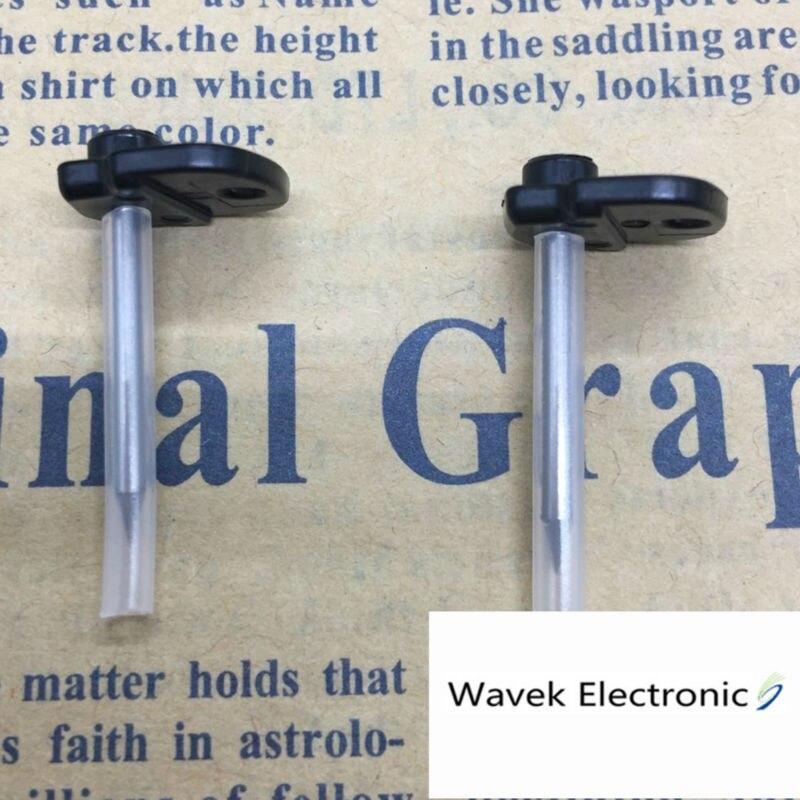 Livraison gratuite électrodes originales S969 pour raccord S178 Fusion épisseuse