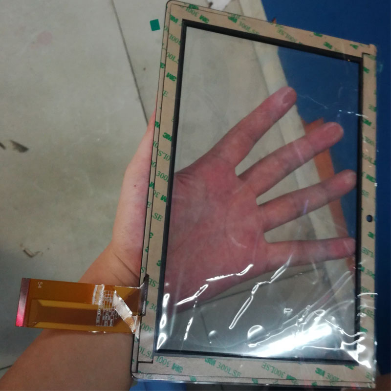 For Tablet Touch Screen HOTATOUCH C168253E6-DRFPC397T-V1.0