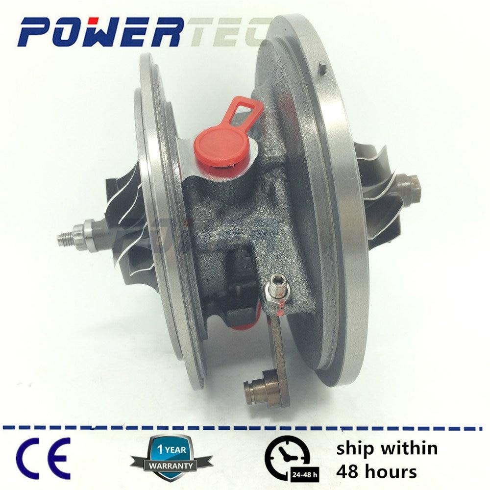 Turbocharger core GTB1549V new turbo cartridge CHRA For Opel Antara 2.0 CDTI 150HP Z20DM,Z20DMH 2006- 762463-0003 762463 4805337