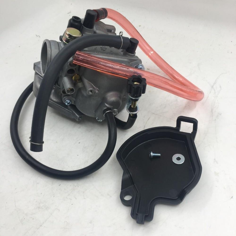 sherryberg new Carburetor carb 33mm replace for KEIHIN CVK32 CVK33 CVK34 FIT for Kawasaki BJ250 250TR pwk pwk34 carburetor 34 34mm dual set for yamaha xs650 keihin carb