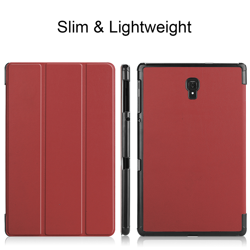 Magnetic Case For Samsung Galaxy Tab A 10.5