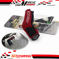 For HONDA NC 700S/X NC750S/X MSX 125 Motorcycle Pedal Gearshift Cloth Shift Sock Boot Shoe Protector Red