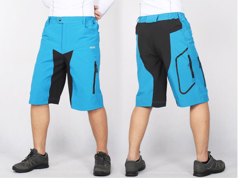 Pantaloni da Motocross Pantaloncini da moto Bici da mountain bike - Accessori e parti per motocicli