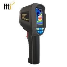 Инфракрасный(ИК) тепловизор и видимая световая камера с ИК разрешением 1024 пикселей и температурным диапазоном от-4~ 572 °F