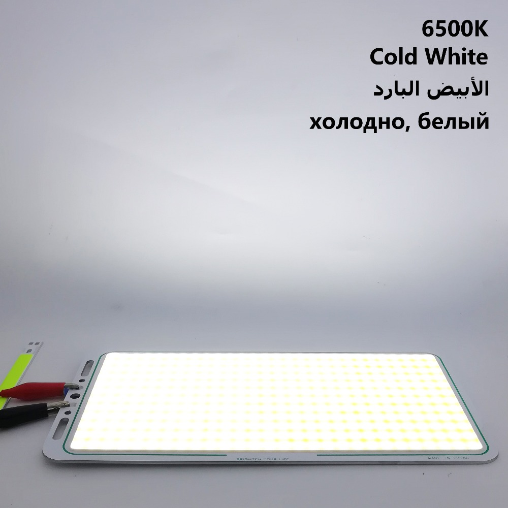 Купить с кэшбэком Dimmable 70W DC 12V COB LED Light with Controller for led cob strip panel DIY Outdoor 12V Camping Lights Fish Rod Lamp