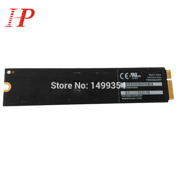 Genuine 100% Working 512GB SSD For Macbook Air 11'' 13'' A1465 A1466 Internal Solid State Drives For 2012 Year