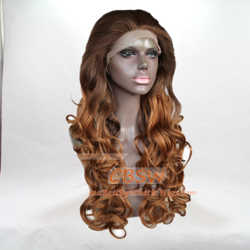 Glueless Full lace wig tight curly Human hair wig 180%