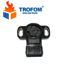 TPS THROTTLE POSITION SENSOR FOR MITSUBISHI CARISMA COLT DELICA ECLIPSE GALANT LANCER MIRAGE PAJERO SPACE FTO MD614734 MD614772(China)
