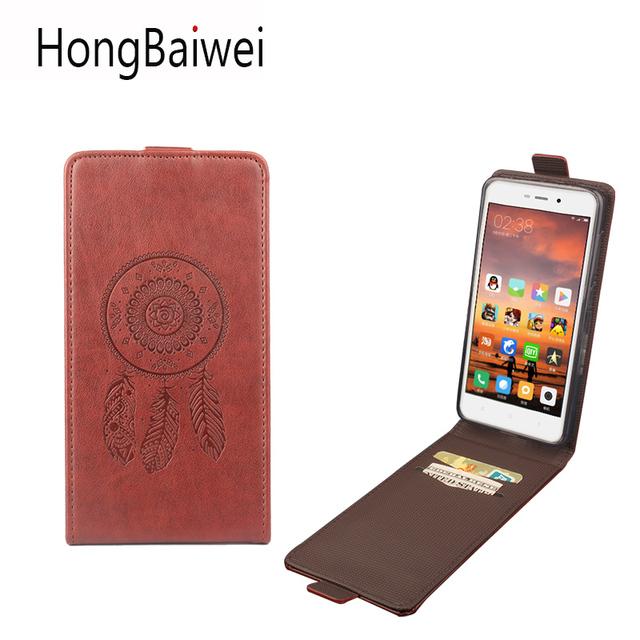 Case For Xiaomi Redmi 4A 4X 4 Pro 4 Leather Case Flip Luxury Wallet Phone Case Cover for Xiaomi Redmi Note 4X 4 Mi5 Mi6 bag skin
