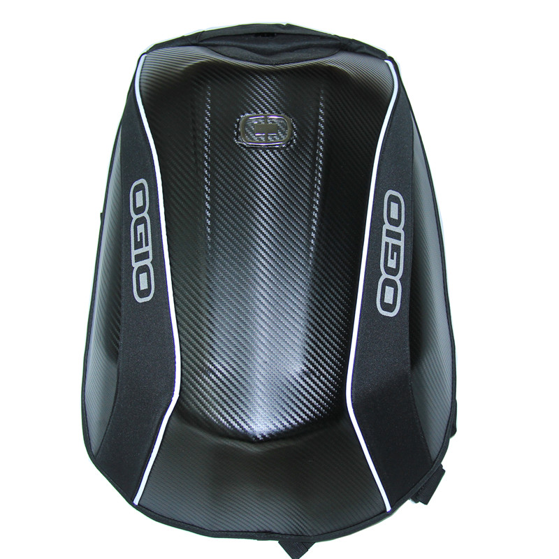 New carbon fiber MACH5 OGIO on two sides MACH3 Powerful storage travel helmet motocross riding racing bag backpack for KAWASAKI cucyma motorcycle bag waterproof motorcycle backpack carbon fiber motocross racing riding helmet bag motorbike knight backpack