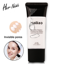 Professional face primer makeup base correcting foundation base famous primer facial make up Brighten whitening makeup