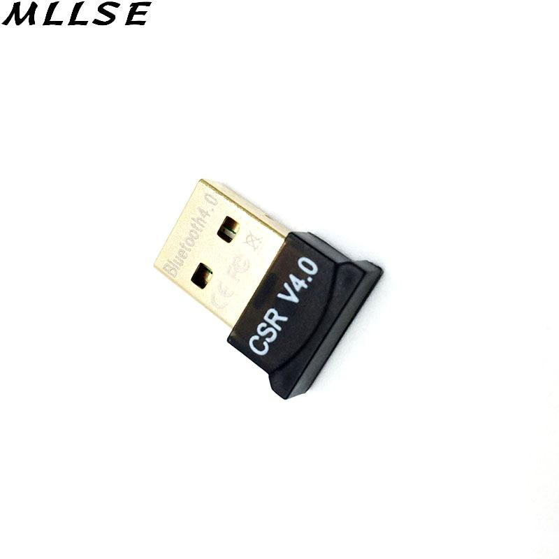 MLLSE 1PCS Bluetooth Bluetooth adapter V4.0 Dvojni način Brezžični - Prenosni avdio in video - Fotografija 3