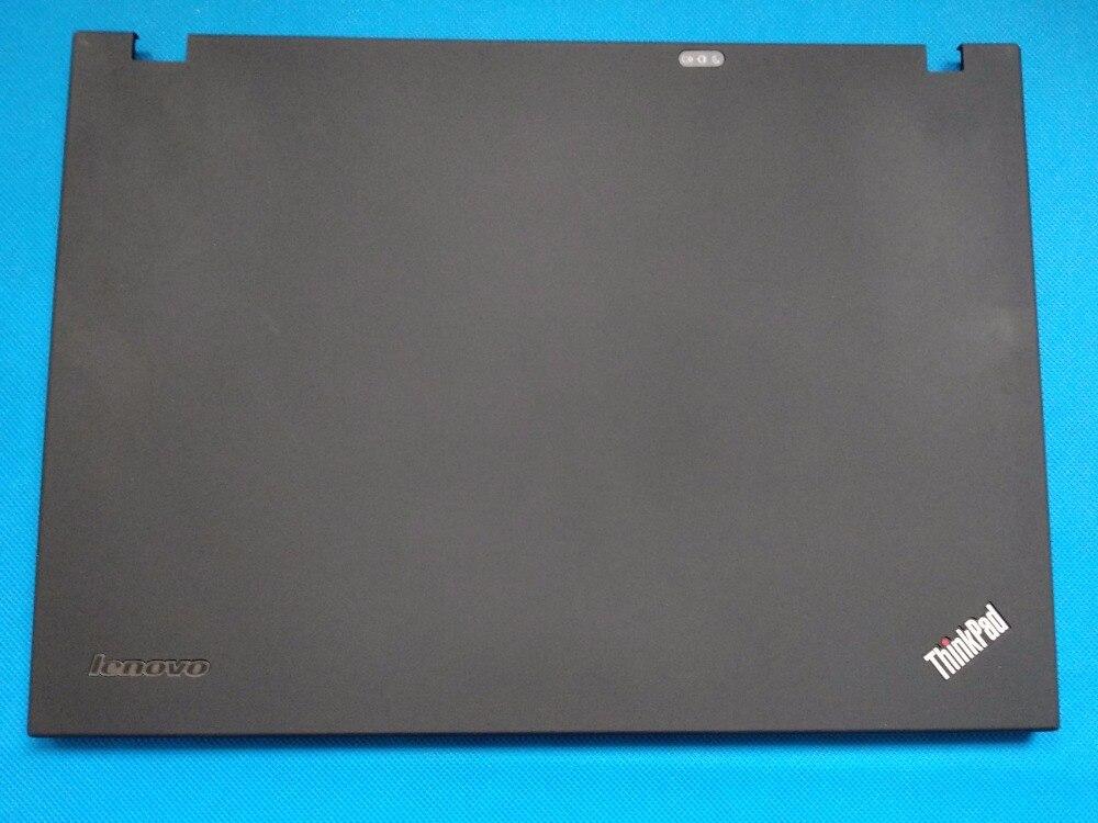 все цены на Orig Lenovo Thinkpad T500 W500 15.4 Lcd rear back cover 43Y9735 42X4811 Laptop Replace Cover онлайн