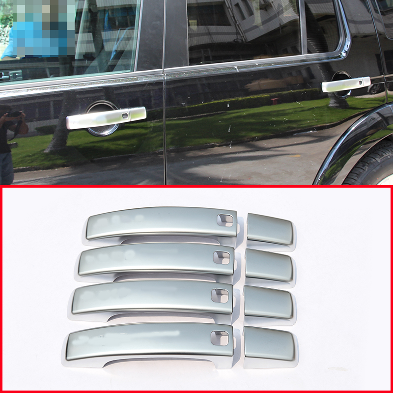 For Land Rover Discovery 4 For Range Rover Sport 2009 2016