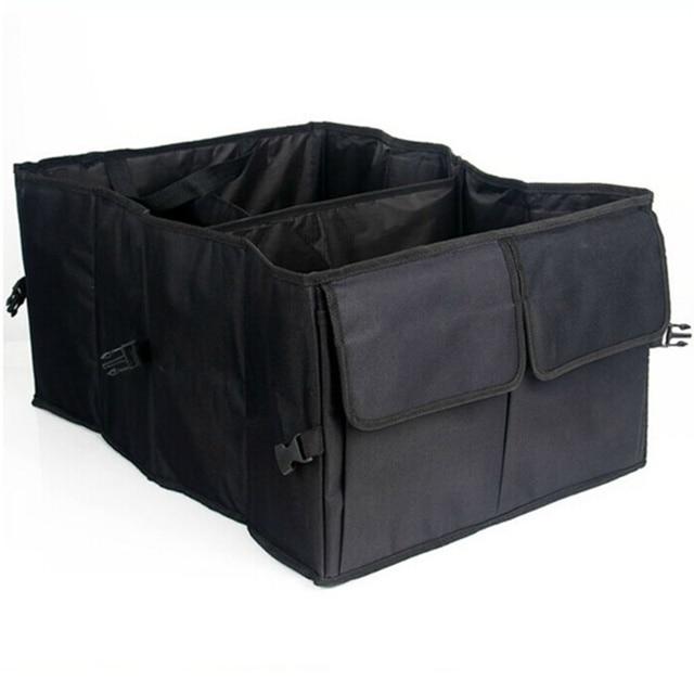 Car Multi Pocket Organizer Folding Storage Bag Tidying For Lifan X60  Cebrium Solano New Celliya