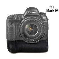 EACHSHOT BG 1W BG E20 Battery Grip For Canon 5D Mark IV 5D4