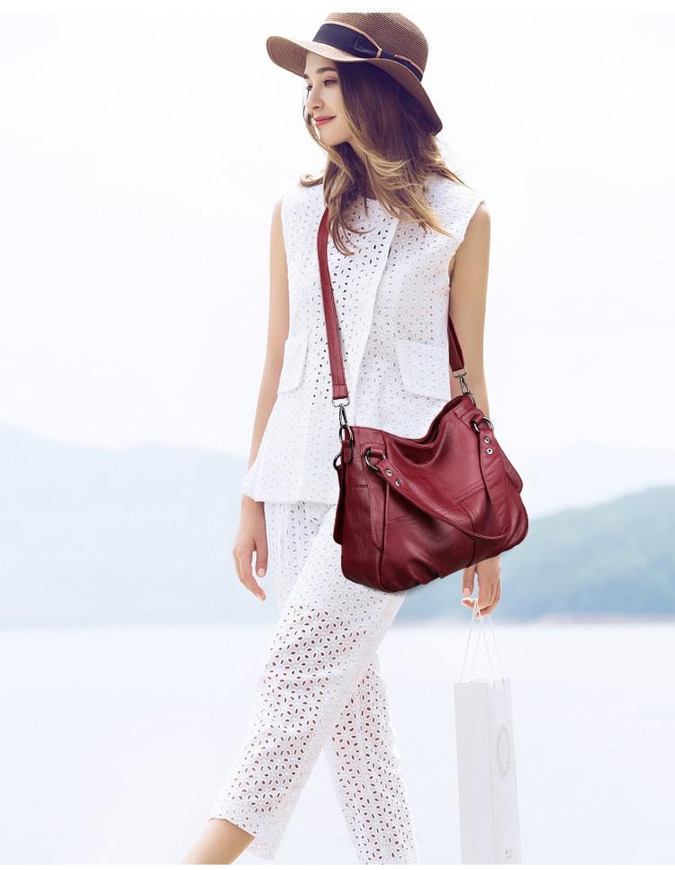 bags para as senhoras de luxo bolsa de ombro sacos de mão