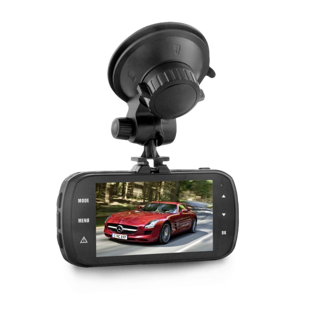 XYCING DAB205 Ambarella A12 Car DVR GPS Logger 3.0 inch 1440P HD Screen 170 Degree Angle Lens HDR Car Camera Recorder Dash Cam blueskysea ambarella a12 hd 1440p 1296p car dash camera gps video recording car dvr ldws view angle 170 degree
