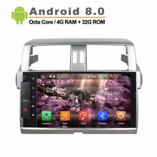 10 2 Inch Full Touch Screen Octa Core Android 8 0 system Car Video GPS Special