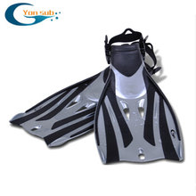 YonSub hydrofoil diversion diving flipper swimming training long fins snorkeling flippers equipment
