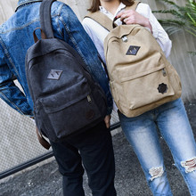 Hot Sale Canvas Backpack Women School Bags for Boys Girls Large Capacity Men Laptop Backpack Male Mochila Leisure Trave Bag high quality hot sale canvas backpack women school bags for girls large capacity usb charge men laptop backpacks