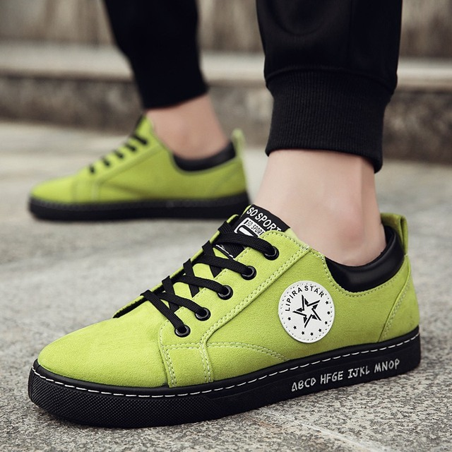 e56feb6930a Hot sale 2018 new fashion summer men shoes breathable lace-up non-slip  platform shoes for men sport shoes tenis tenis masculino
