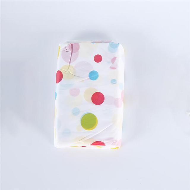 1.5x1.5 m Eco-Friendly PEVA Bagno Impermeabile Doccia Tende Muffa Resistente Tessuto Tenda Della Doccia