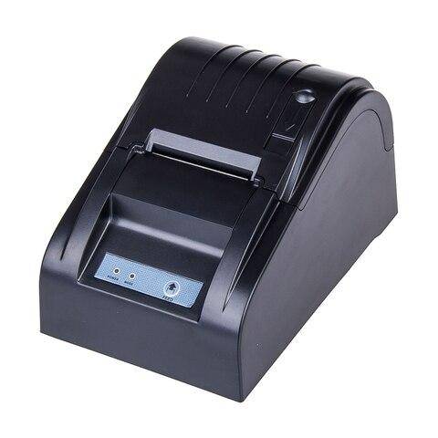 e 5890t rs232 porto pos impressora de recibos impressora