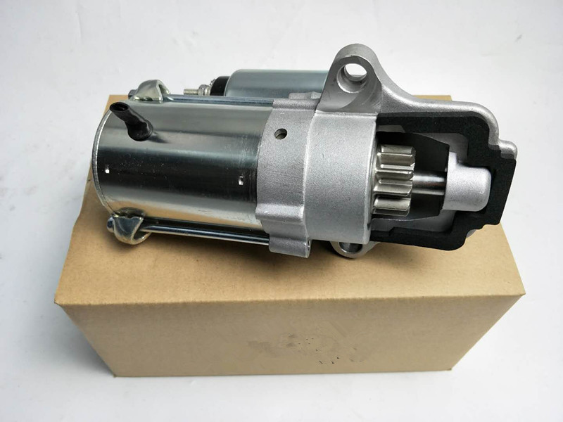 NEW 12V STARTER MOTOR For Ford Mondeo 2008-2012 2.3L OEM:7G9N-1100-AC