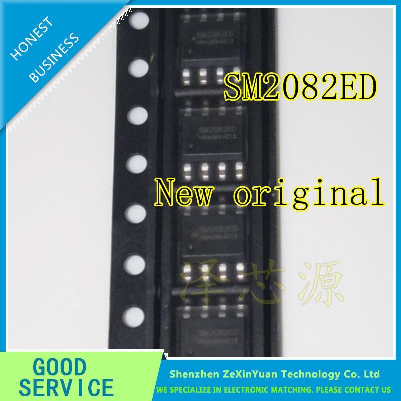 SM2082ED SM2082E SM2082  SOP-8 20PCS/LOT