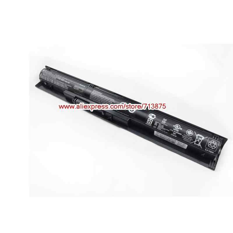 Оригинальный VI04 Аккумулятор для ноутбука HP Pavilion 15-P084no Тетрадь ПК 756743-001 аккумулятор большой емкости