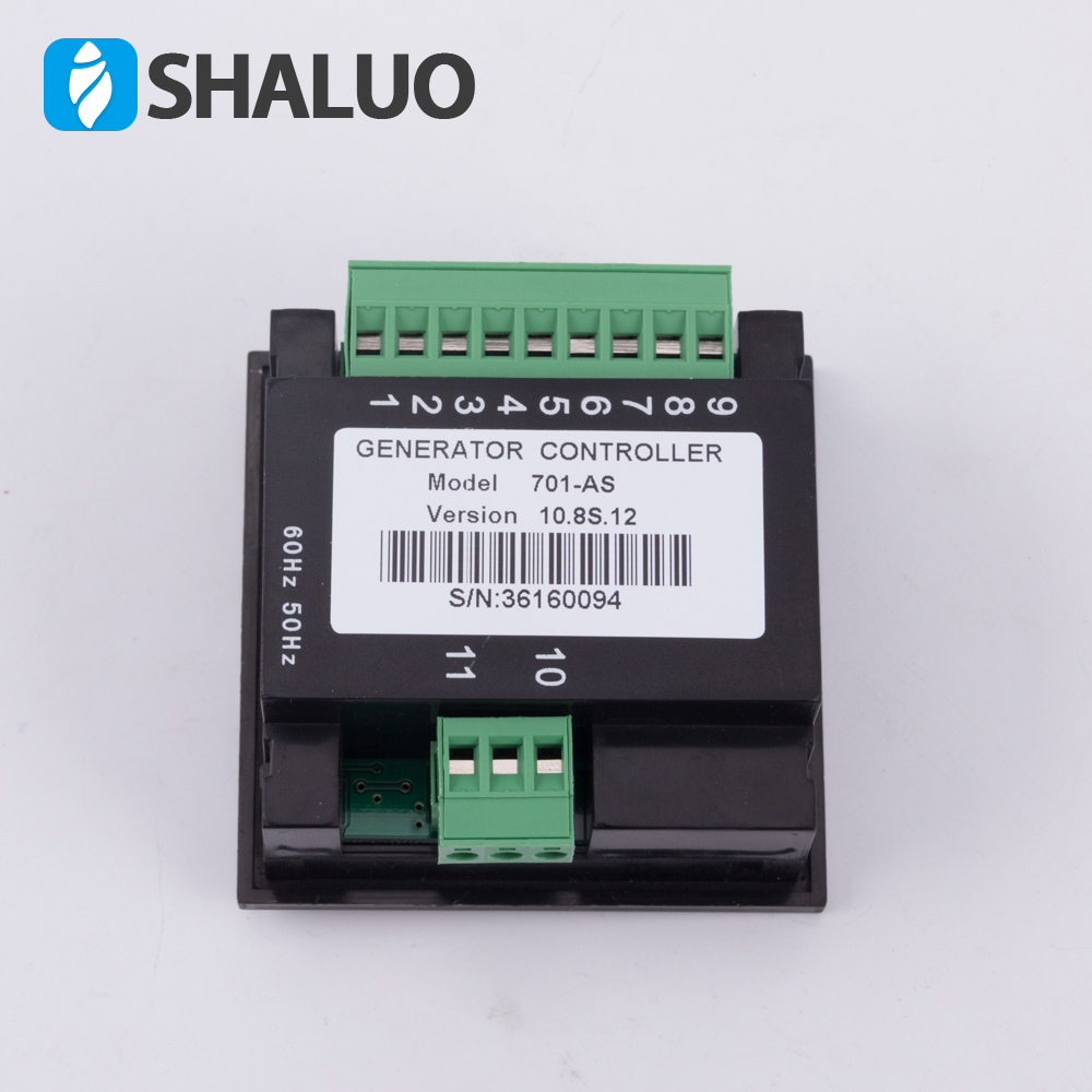 hight resolution of auto start diesel generator controller price 701 key start 701k as genset controller manual electronic panel circuit board kits in generator parts