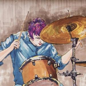 Image 5 - Touchnew 80 Màu Nghệ Thuật Chuyên Nghiệp Đánh Dấu Bộ Phác Thảo Đánh Dấu Kép Đứng Đầu Sơn Manga Đồ Bộ Bút Vẽ Nghệ Thuật Tiếp Liệu