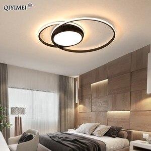 Image 4 - تصميم جديد LED ضوء السقف لغرفة المعيشة غرفة نوم الطعام الإنارة الفقرة تيتو Led أضواء للمنزل تركيبة إضاءة الحديثة