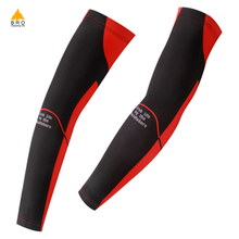 Arm Sleeves Quick Drying for Women Sun Ice Silk Running Man Cycling Protective Sleeve