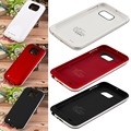 4200mAh External Backup Battery Power Bank Back Case For Samsung Galaxy S6 Protective Stand Shell