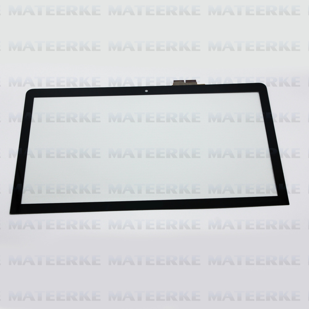 NEW 15.6 For Sony VAIO SVF153A1YM SVF152C29M SVF152C29L Touch Screen Digitizer Glass Replacement