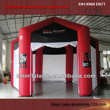 inflatable promotional tent infltable sports tent Inflatable exhibition tent Outdoor Inflatable events tent
