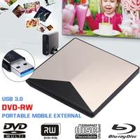 DVD Reader Player High Efficiency CD Burner CD Writer Computer Component Ardal USB 3 0 2MB
