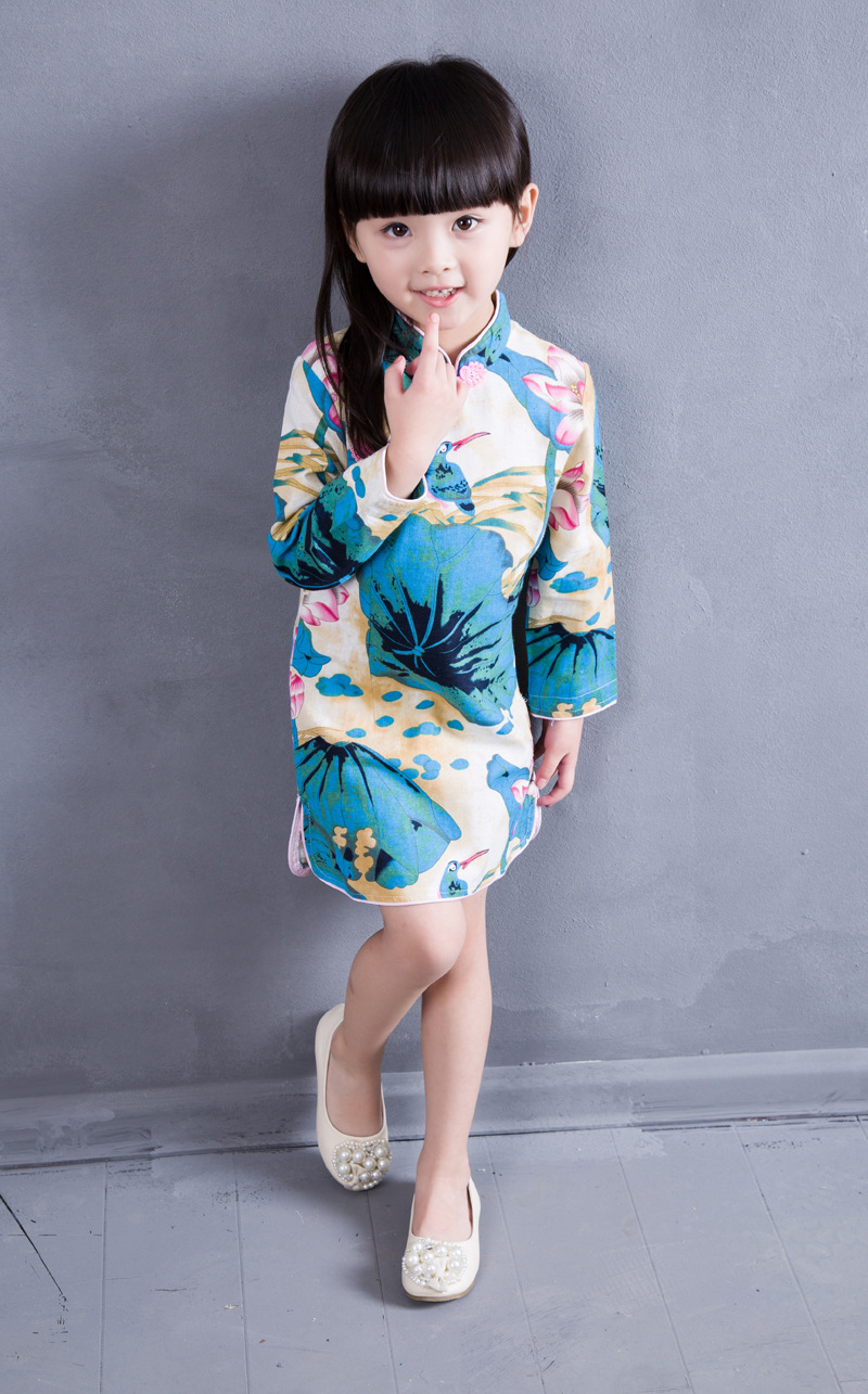 2019 year for lady- Baby Stylish girl clothes pictures