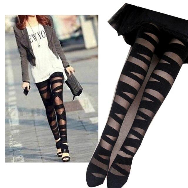 Hurtownie Drop Shipping zgrywanie Cut-out bandaż czarny legging kobieta Lady spodnie legginsy seksowne spodnie gorąca sprzedaży