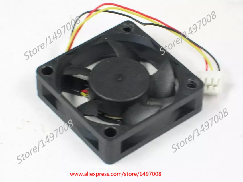 SUPERRED CHC3512BB-B DC 12V 0.09A 3-wire 3-pin connector 50mm 35x35x10mm Server Square fan Free Shipping эра ecsa 3512