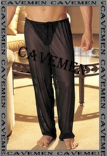 Transparent trousers 669 sexy lingerie T Back G String Brief Underwear Triangle pants Trousers Suit Jacket