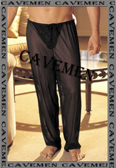 Transparent trousers 669 sexy lingerie T Back G String Brief font b Underwear b font Triangle
