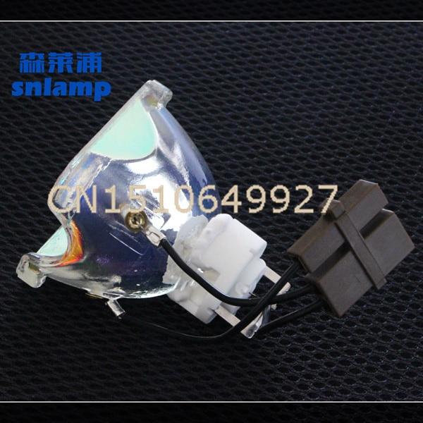 d265a707fa8 Alta calidad compatible VT670 + lámpara del proyector para LT375 + VT675 +  VT676 + LT280 + VT49 + VT475 + VT670 VT675 VT480 VT490 VT491 VT580