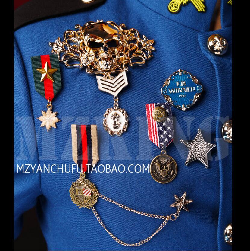 Lana Trajes Chaqueta Medalla Los Gran Arropan Molino Mao El Compras IBqFXSw6